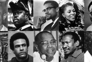 Curso Negro: Movimentos de libertação na África