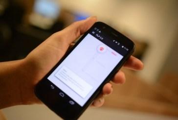 Aplicativo de celular auxilia mulheres vítimas de violência