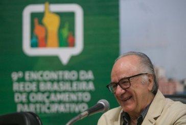 'A democracia representativa perdeu a luta contra o capitalismo', diz Boaventura no FSM 2016