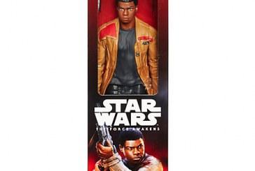 Star Wars e a representação estética negra nos brinquedos infantis