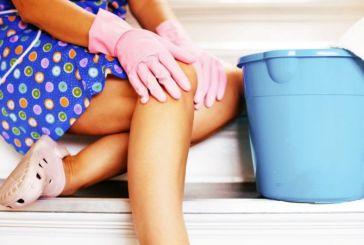Estudo revela que ter um marido cria sete horas adicionais de trabalho doméstico para uma mulher