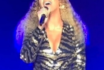 Beyoncé arrasa em apresentação no colégio da Blue Ivy