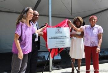 Centro de Referência da Igualdade Racial em São Paulo terá atenção aos índices de desigualdades