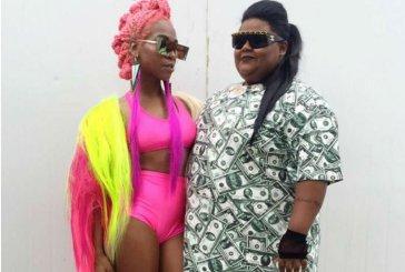 Karol Conka e MC Carol no Lollapalooza: Vai ter negra empoderada no palco sim!