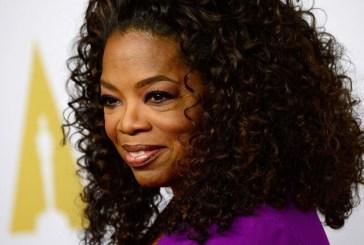 Oprah Winfrey não é lésbica, conclui biografia