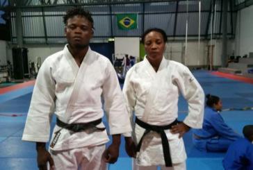 Sem contato do COI, judocas refugiados mantêm esperança em vaga olímpica