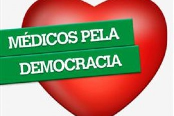 "Manifesto ""Médicos pela Democracia"""