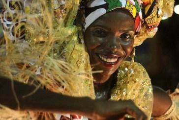Revolução Afro no Brasil : entrevista com Gabi Oliveira