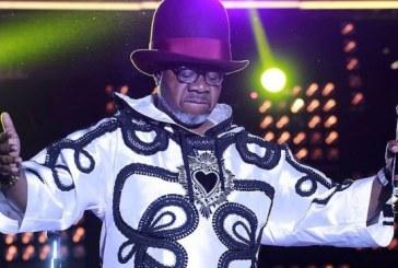 Grande contributo de Papa Wemba