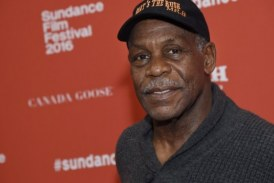 Danny Glover: 'Societies Must Apologize' for Slavery with Reparations