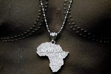 Mezzo africano e mezzo afro-brasileiro