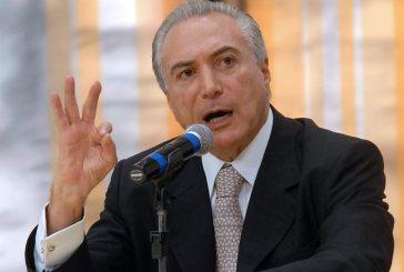 'Deutsche Welle': Esqueça Temer, Brasil precisa de novas eleições