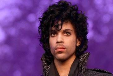 O cantor Prince é encontrado morto na manhã desta quinta-feira