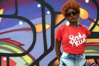 "Negrita Mc relata casos de racismo e diz, ""tô sentido falta de ideologia no Rap"""