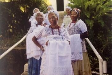 Equede: A mãe de todos − um livro sobre amor, ancestralidade e mulheres de partido alto
