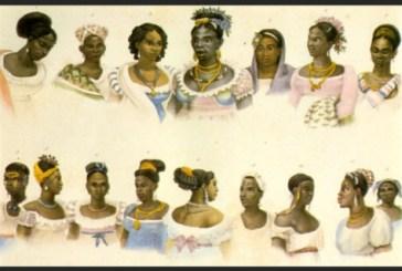 Amores escravos e amores mestiços no Brasil do século XIX