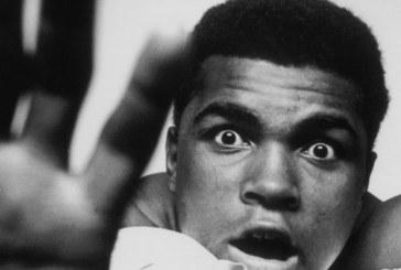 'Muhammad Ali, o braço negro contra o racismo'