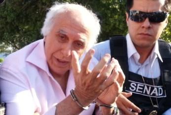 Abdelmassih é indiciado por mais 37 estupros