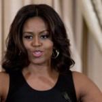 Para tudo! Michelle Obama chegou para reinar no snapchat