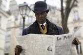 Com Omar Sy, longa conta história do primeiro palhaço negro da França