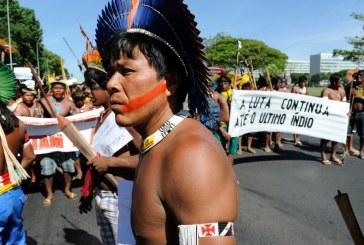 Como estão os indígenas após 10 anos de declaração da ONU