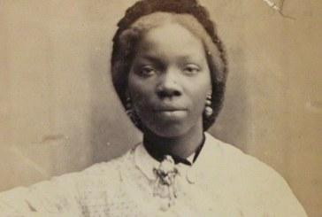 """Sara Bonetta Forbes, a princesa africana dada """"de presente"""" para a Rainha Vitória"""