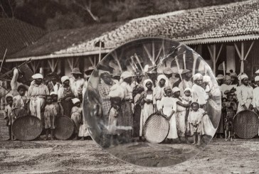 """Exposição """"Mãe Preta"""" integra Circuito Cultural Rio"""