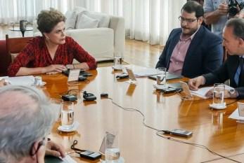 Dilma: Decisão do Tribunal Internacional é um marco