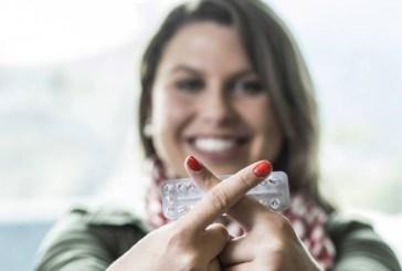 Mulheres dispensam anticoncepcional devido a risco de reações