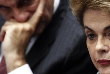 Por 61 a 20, senadores confirmam o golpe de 2016