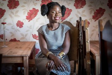 A Nova Lisboa Africana. Jovens, talentosos e negros