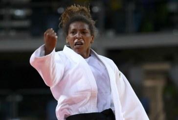 O dia em que o judo venceu o racismo