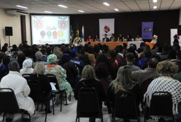 Seminário debate em Curitiba saúde da população negra