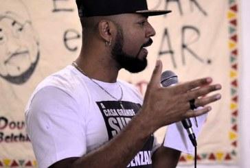 Douglas Belchior retorna ao EUA para  denunciar genocídio negro e propor rede continental de luta antirracista