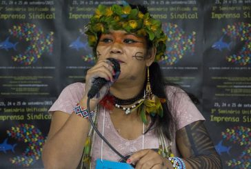 Mulheres retomam papeis protagonistas na cultura indígena