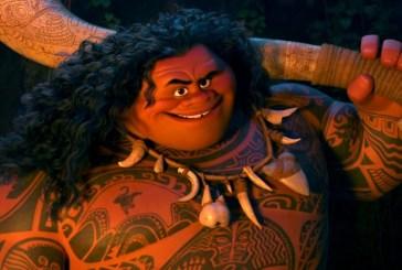 'Moana', da Disney, causa polêmica no Pacífico por retratar ser lendário