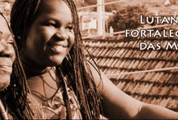 Boletim informativo da Plataforma Alyne em defesa das mulheres negras