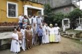 Terreiros de umbanda e candomblé serão legalizados em mutirão