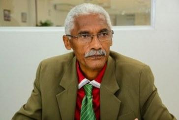 Prefeito quilombola eleito pretende tirar Paço do Lumiar do atraso