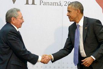 EUA se abstêm pela primeira vez em voto na ONU contra embargo a Cuba
