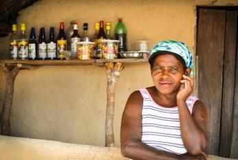 Kalungas acreditam na educação para salvar meninas da violência sexual