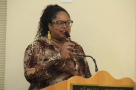 Criação de fundo de combate ao racismo é comemorada na Câmara Municipal