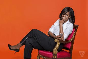 O legado de Michelle Obama