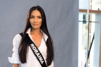 Miss Roraima 2016 é vítima de comentários racistas no Facebook