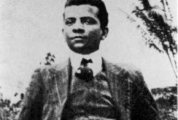Lima Barreto, escritor negro e pobre, será homenageado na Flip 2017