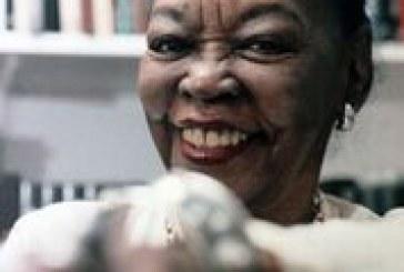 Pérola Negra: Ruth de Souza