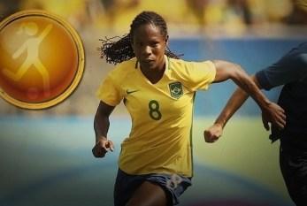 Recordista de jogos pela seleção, Formiga é primeira mulher a receber a Bola de Prata