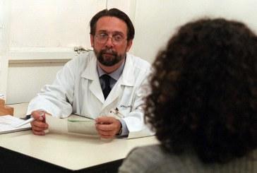 Falamos com o médico que fez mais de 600 interrupções legais de gravidez