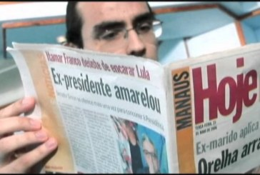 Manaus Hoje revela um jornalismo misógino