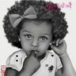 100 livros infantis com meninas negras – 50/100 Parte I